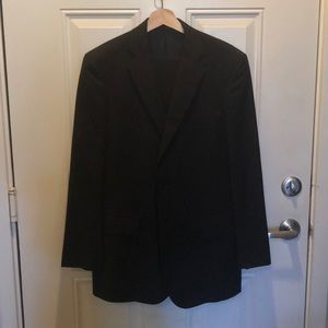 Brand New Brooks Brothers Suit